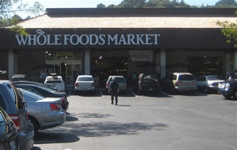 Whole Foods Corporate Office Phone Number by Whole Foods Market Blithedale 24 Photos 107 Reviews