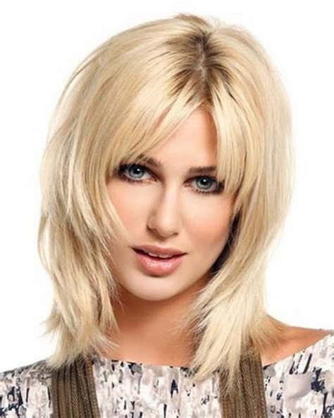 s length hairstyles 2014 medium length hairstyles with bangs 2014