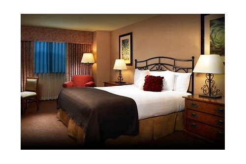 hotel room deals for locals in las vegas