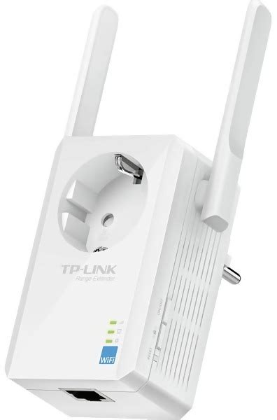 Tp Link Wa860re N300 Wireless Range Extender 2 Antena Power Mod 1 tp link tl wa860re n300 range extender utg 229 tt alina se