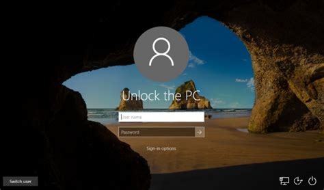 Screen Default how to deal with the privacy settings on windows 10 login