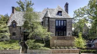 obamas home take a tour of their new washington dc house