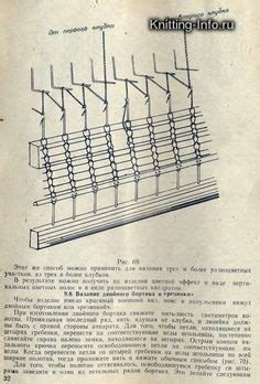 knitting info ru 1000 images about vintage russian knitting machine on