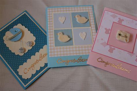 Handmade Baby - image gallery handmade baby cards