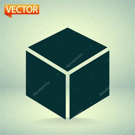 3d cube logo design icon stock vector 169 best3d 57192361