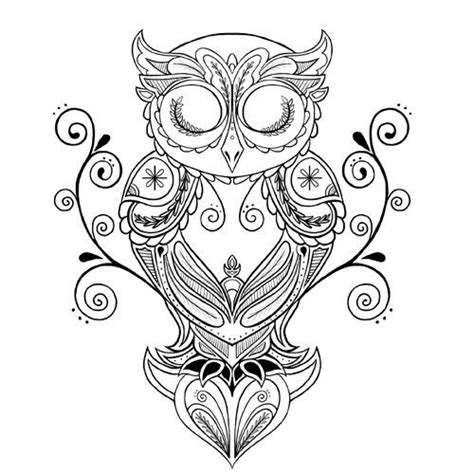 tattoo mandala coruja 1000 ideas about tattoo coruja on pinterest owl tattoos