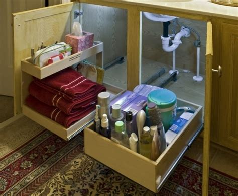 kitchen sink storage ideas under cabinet storage solutions best storage design 2017