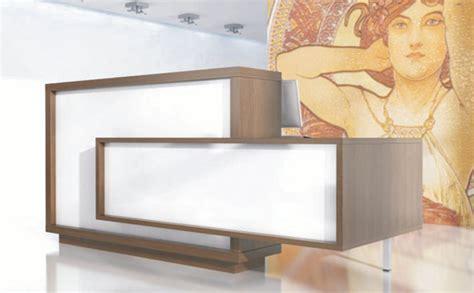 Comptoir De Reception Hotel 2480 by Comptoir D Accueil Foro Orange