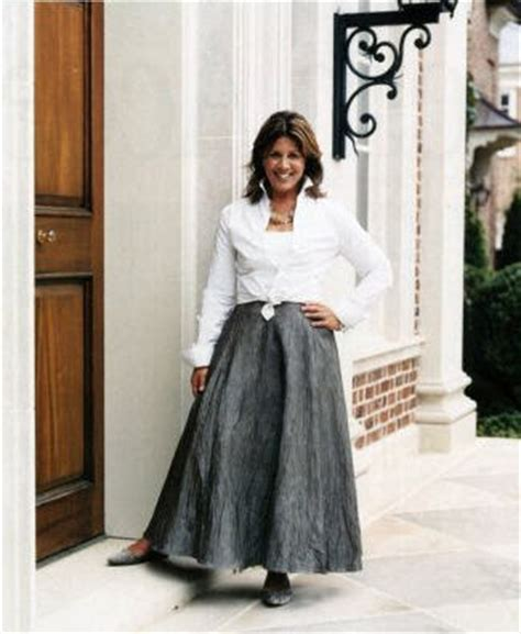 suzanne kasler the skirted roundtable suzanne kasler sits down at the