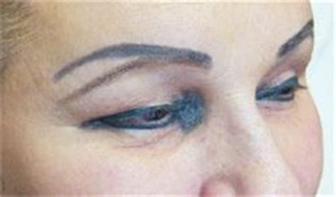 tattoo eyeliner mistakes permanent makeup eyeliner migration life style by