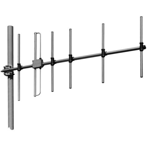 kathrein scala ca6 220 216 225 mhz 11dbi 6 element yagi antenna walmart