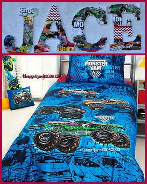 monster truck bedroom 15 best images about monster trucks on pinterest cars