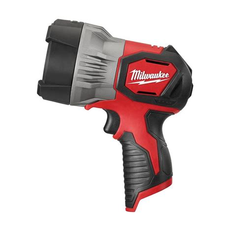 Milwaukee Led Light by Milwaukee M12 12 Volt Lithium Ion Cordless Trueview Led