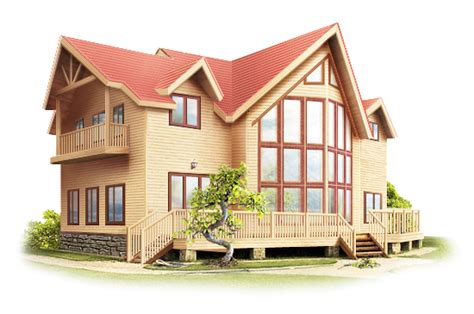 house image house png