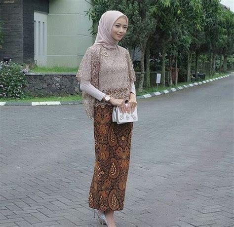 Batwing Brukat model blouse dari kain brokat blouses galleries