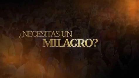 un milagro en 90 1535557729 un milagro en 90 d 205 as la creaci 243 n de tu milagro es posible youtube