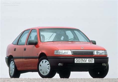 opel vectra 1990 opel vectra hatchback specs 1988 1989 1990 1991 1992