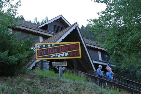 heidelberg inn au 223 enansicht picture of heidelberg inn june lake