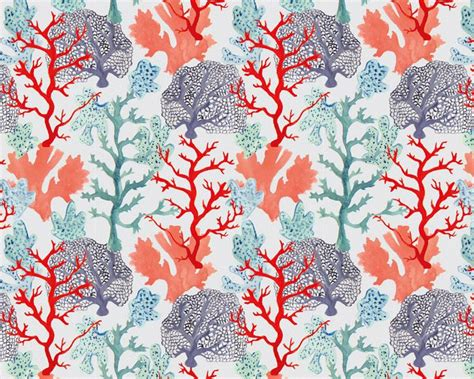 coral pattern coral pattern pattern pinterest