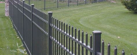 how to add instant charm to your home with a gate