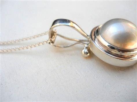teresa giudice mabe pearl necklace pearl necklace pearl pendant mabe pearl necklace on luulla
