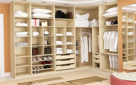 Closet: Interesting Clothes Storage Design With Closet