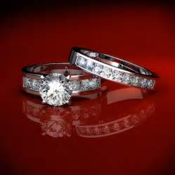 wedding rings with diamonds wedding rings wedding style guide