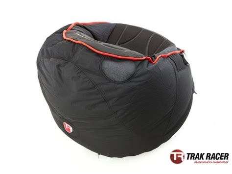 Bean Bag Chairs With Speakers by Trak Racer Sb6 2 1ch Bean Bag With Surround Rear Speakers