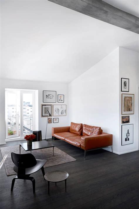 cognac leather  beauty method