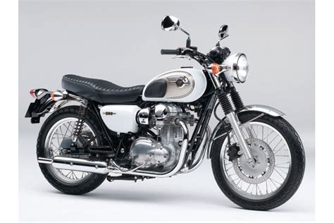 Seal Shockbreker Depan Kawasaki W800 motorcycle news webike japan