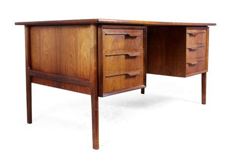 Century Furniture Desk by Mid Century Desk In Rosewood The Furniture Rooms