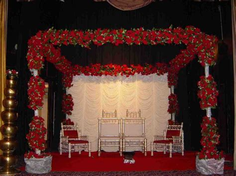 Engagement Stage Decorations   ARCH.DSGN