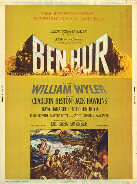 Its Not Mee Benhur ben hur 1959 i gave this 5 5 so read my review for why