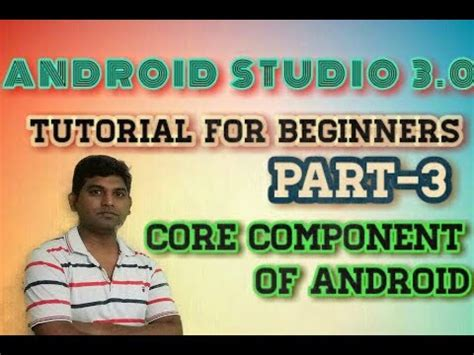android studio tutorial for beginners in hindi android tutorial for beginners using android studio in