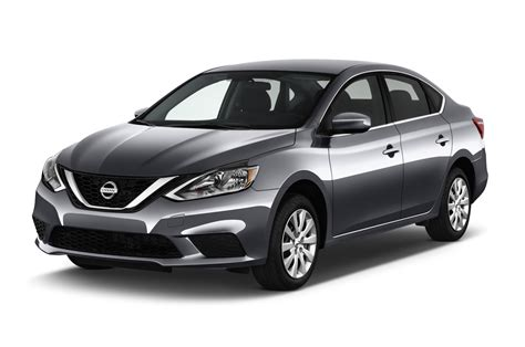 2016 Nissan Sentra Reviews And Rating Motor Trend Canada