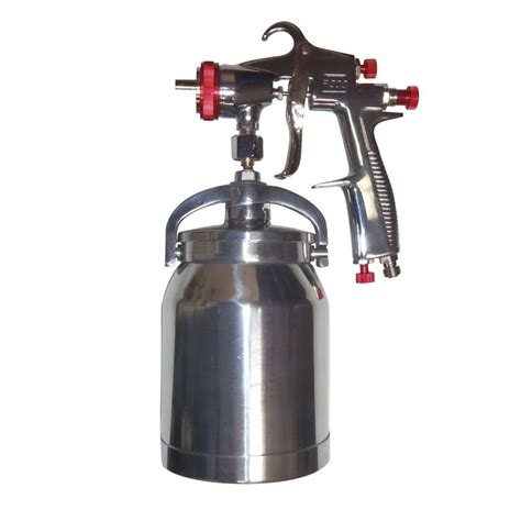 home depot paint gun graco sg3 airless spray gun 243012 the home depot