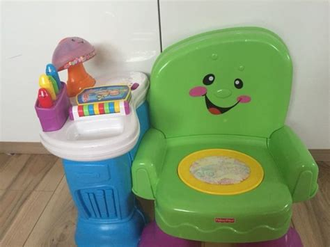 Fisher Price Talking Chair by Fisher Price Talking Chair For Sale In Citywest Dublin