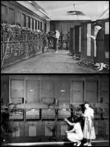Galería de imágenes de ordenadores antiguos