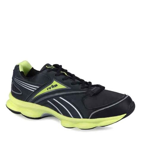 spinn sports shoes spinn trendy black sports shoes price in india buy spinn