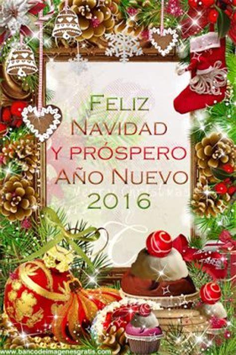 imagenes feliz navidad y prospero 2016 feliz ano novo 2018 imagenes frases mensajes