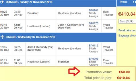 agoda uk discount code british airways promotion code 50 discount on flights