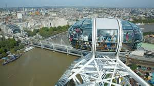 London eye london england attraction expedia com au
