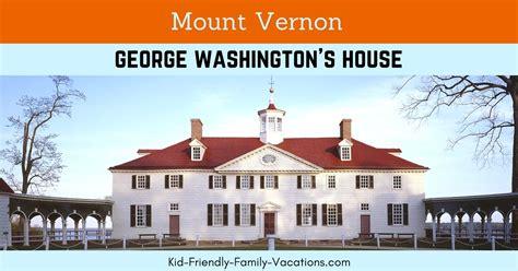 the mansion 183 george washington s mount vernon mount vernon george washington s house