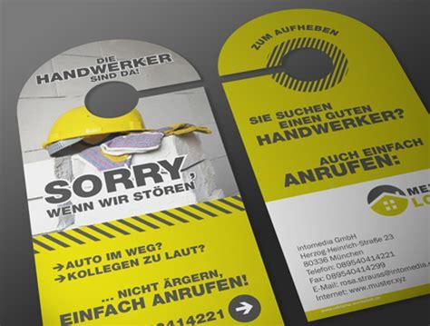 werkstatt werbung werbung shop reklame werkstatt werbemittel f 252 r handwerker