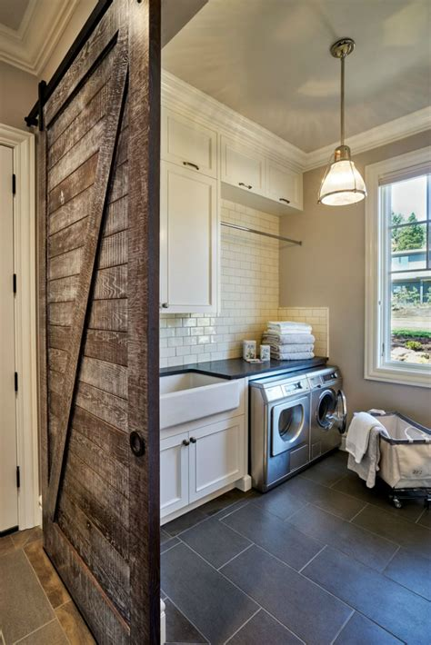 laundry room bring some country spirit to your home with interior barn
