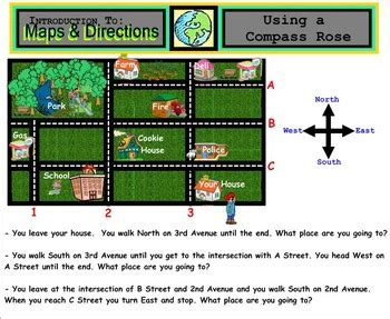 united states map for smartboard smartboard introduction to maps directions by the