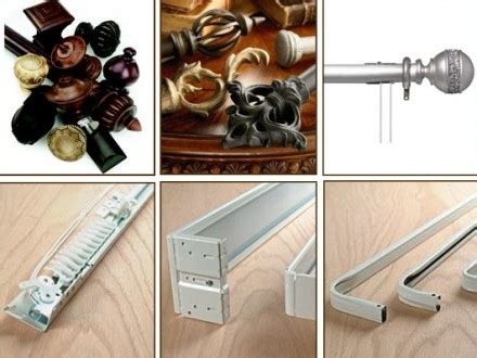 curtain rod types photo album curtain rods of purvanchal aluminium centre