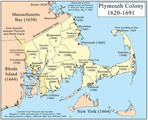 where is the plymouth colony talk plymouth colony