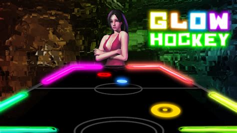 glow hockey full version apk download glow air hockey hd apk 1 2 4 by up game free casual apps