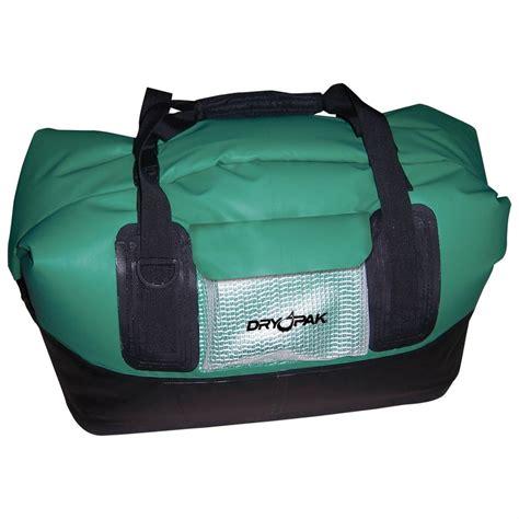 pak waterproof roll top duffel bag 296888 water